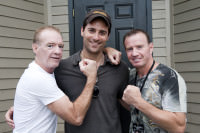 The Fighter - Dicky Edlund, David O. Russel, Mickey Ward
