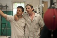 The Fighter - Mark Wahlberg, Christian Bale