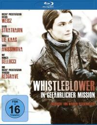Whistleblower - In gefährlicher Mission: BluRay/DVD-Veröffentlichung am 02.01.2012