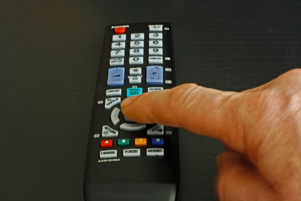 Nur einen Knopf drücken, der Rest geht von allein - das ist Thema des nächsten Artikels