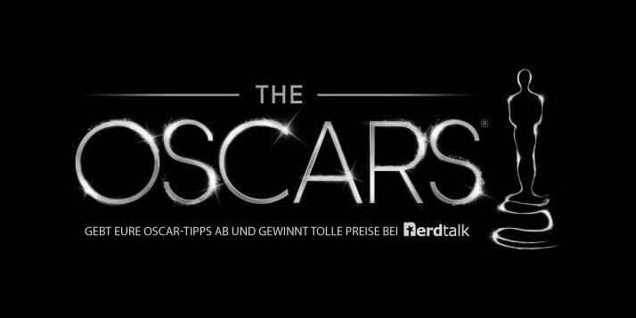 Die Oscars 2016 - Nerdtalk ist dabei