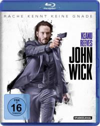 Originaltitel: John Wick Kinostart: 29.01.2015 DVD-/BluRay-Start: 04.06.2015 Verleih: StudioCanal