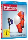 Baymax: Packshot BluRay