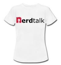 Bei uns gibt es nicht nur T-Shirts!