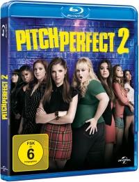 Picht Perfect 2 - BluRay Packshot