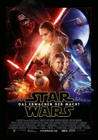 Star Wars - Das Erwachen der Macht: Filmstart: 17.12.2015