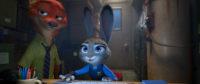 Man glaubt es nicht, aber Judy und Nick ergeben ein gutes Team.
