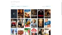 """""""Neu im Programm"""": Einige große Kinofilme, einige kleinere Filme, einige Fernsehproduktionen"""