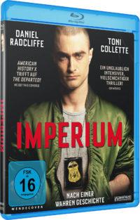 Blu-Ray-Cover Imperium