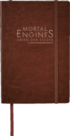 Mortal Engines - Lederbuch