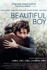 Filmposter Beautiful Boy