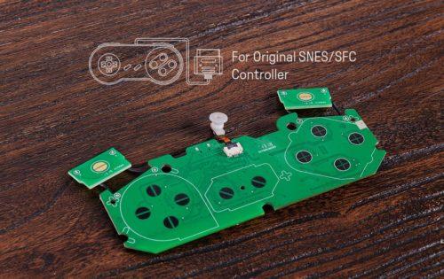 Screenshot von Platine für 8bitdo SNES DIY Kit
