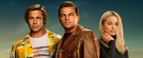 """Szenenbild """"Once Upon A Time in Hollywood"""""""