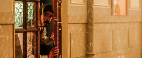 Szenenbild Hotel Mumbai