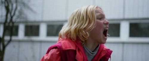 """Teaserbild des Films """"Systemsprenger"""""""
