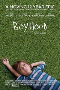 Boyhood - 6 Oscar-Nominierungen, davon 1 gewonnen