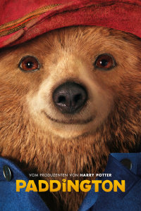 Paddington Kinostart: 04.12.2014 DVD-/BluRay-Start: 04.04.2015 Verleih: Studiocanal